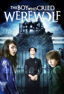 The Boy who Cried werewolf (2010).The Boy who Cried werewolf (2010).The Boy who Cried werewolf (2010).