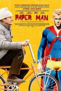 Paper Man (2010)Paper Man (2010)Paper Man (2010)