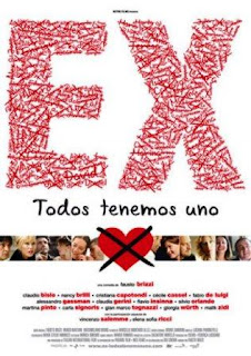 Ex, todos tenemos uno (2009).Ex, todos tenemos uno (2009).Ex, todos tenemos uno (2009).