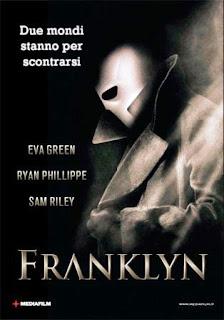 Franklyn (2010). Franklyn (2010).