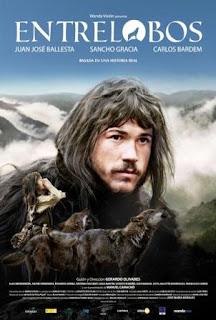 Entre lobos (2010). Entre lobos (2010). Entre lobos (2010). Entre lobos (2010).