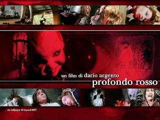 Rojo Oscuro (1975). Dario Argento.Rojo Oscuro (1975). Dario Argento.Rojo Oscuro (1975). Dario Argento.