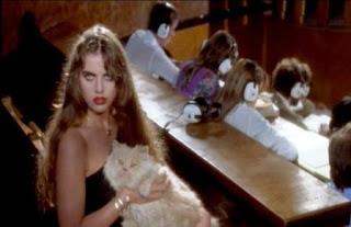 Inferno (1980) de Dario Argento.Inferno (1980) de Dario Argento.Inferno (1980) de Dario Argento.