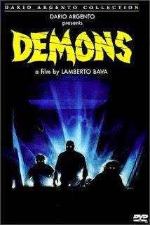 Demons (1985). Demons (1985). Demons (1985). Demons (1985).