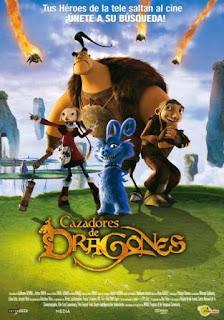 Cazadores de dragones (2010).Cazadores de dragones (2010).Cazadores de dragones (2010).