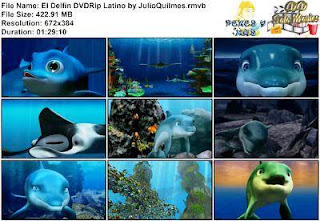 The Dolphin: Story of a Dreamer (2009).The Dolphin: Story of a Dreamer (2009).