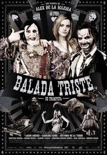 Balada Triste de Trompeta (2010)(The Last Circus).Balada Triste de Trompeta (2010)(The Last Circus).