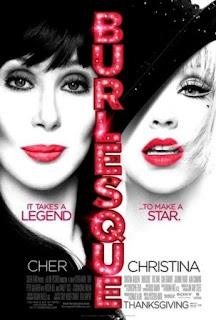 Burlesque (2010).Burlesque (2010).