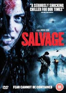 Salvage (2009). Salvage (2009). Salvage (2009). Salvage (2009).