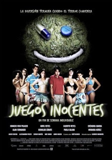 Juegos inocentes (2010)Juegos inocentes (2010)Juegos inocentes (2010)Juegos inocentes (2010)Juegos inocentes (2010)