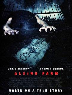 Albino Farm (2009). Albino Farm (2009).