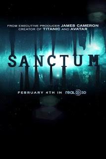 Sanctum 3D (2010).
