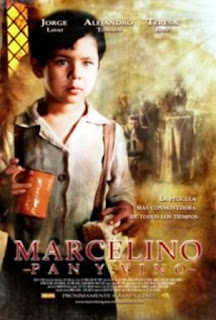 Marcelino pan y vino (2010). Marcelino pan y vino (2010).