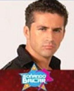 José María Gómez: Soñando por Bailar 2011 (Participante).