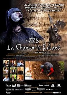 778 La chanson de Roland. online