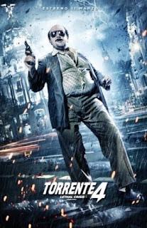 Torrente 4 3D.
