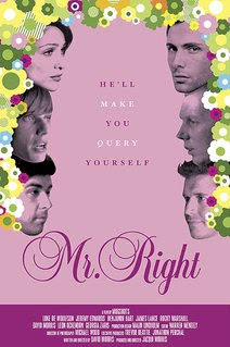 MR. RIGHT (2009)