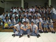 OSIS 2008 - 2009
