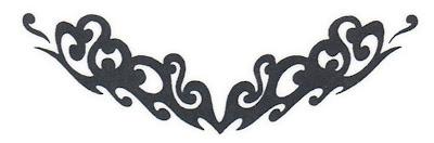 Lower Back Tattoos Tribal Designs