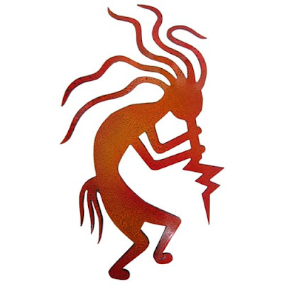 Kokopelli Tattoo