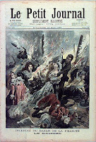 Le Petit Journal Bazar de la Charité