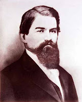 John Pemberton