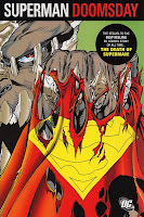 Superman Doomsday comics