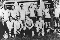 Equipe de l'Uruguay 1930