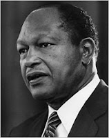 Tom Bradley