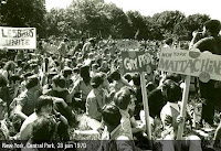 Gay Pride - New-York 1970