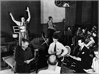 Orson Welles et le Mercury Theatre