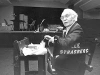 Lee Strasberg Actors Studio