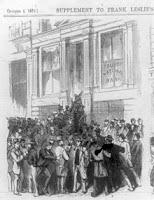Krach Bourse Viennoise 1873
