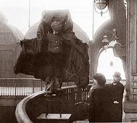 Franz Reichelt Tour Eiffel