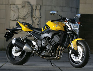 Compare between Yamaha FZ1  Fazer 1000 and FZ16  Compare between