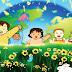 Manfaat Lingkungan Bersih untuk Kesehatan Anak