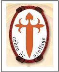 Escudo de la Orden de Santiago
