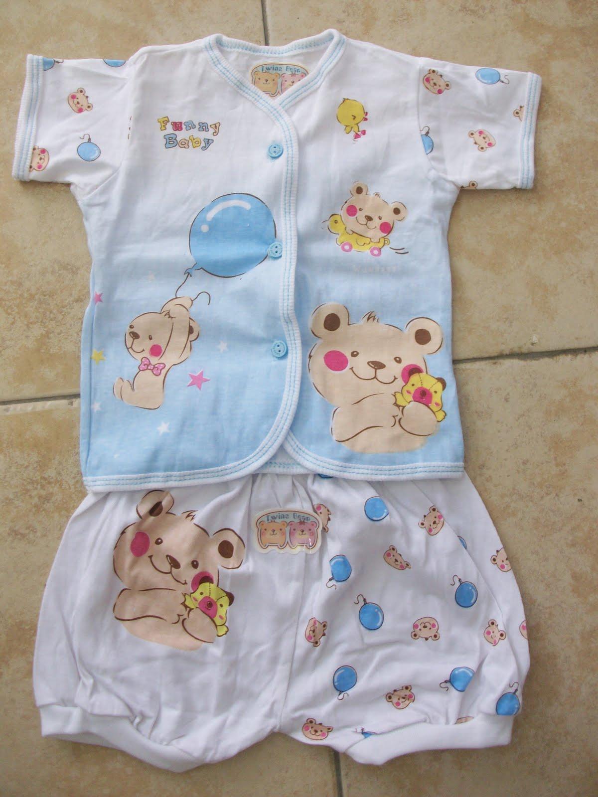 Baju Bayi Murahgurita Dll Harga Super Murah Grosir Celana Panjang Katun S 20s Funny Baby