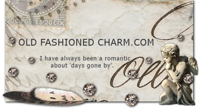 OLD FASHIONED CHARM.COM