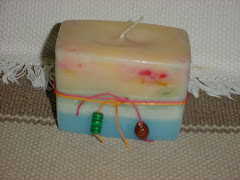 Velas Rectángulares