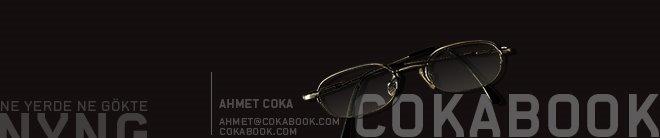 ahmet coka