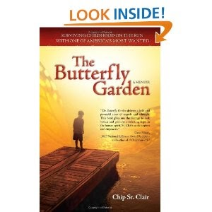 butterfly garden book review