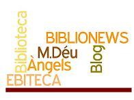 Biblionews - Biblioteca Mare de Déu dels Àngels