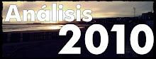 Analisis del Año: 2010