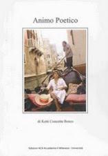 """Un libro di poesie.. una vita """"Animo Poetico"""""""