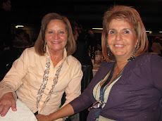TENCO 2008 una realtà tangibile e concreta! Rosy e Ketti