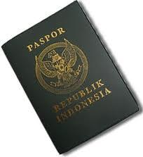 Proses Cepat Pembuatan Paspor | Prosedur Resmi Pembuatan Paspor