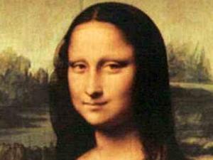 Peneliti Italia: Mona Lisa Seorang Pria