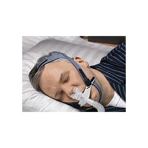Sleep Apnea Mouthpiece Review Optilife Mask With Headgear