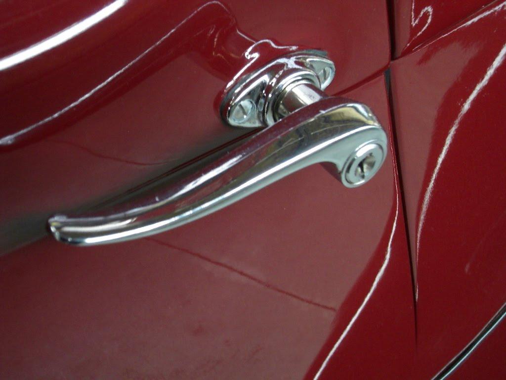 vintage car door handles. Meilenwerk Berlin Vintage Car Door Handles S